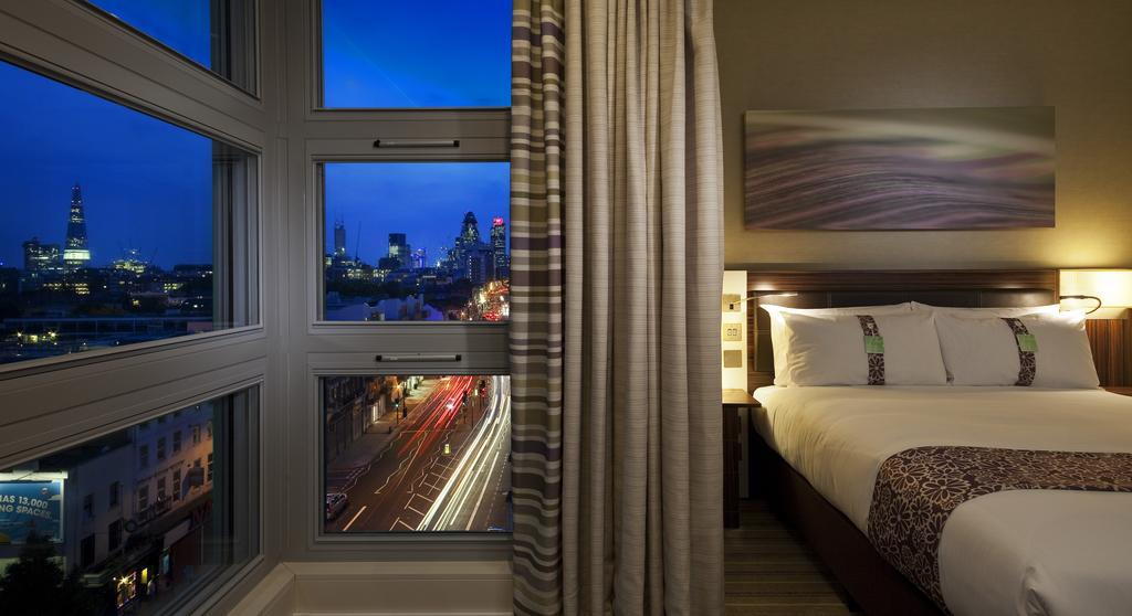 London's best value hotel
