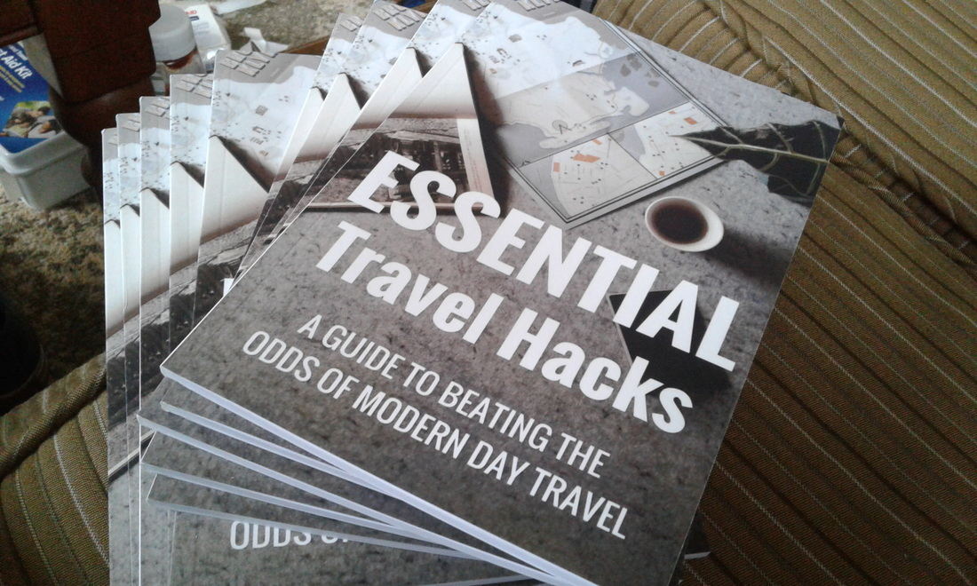 Essential Travel Hacks